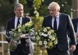 Brytyjski premier Boris Johnson oddał hołd zamordowanemu parlamentarzyście. Posłowie na Wyspach zaczynają się obawiać spotkań z wyborcami