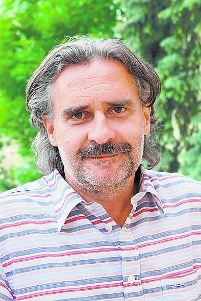 Bogusław Mrukot