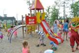 Samorządy w powiecie włocławskim inwestują w place zabaw. Gdzie dzieci już mogą się bawić?