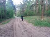 Gmina Suchowola. Policjanci odnaleźli zaginioną 71-latkę. Seniorka miała problemy z pamięcią