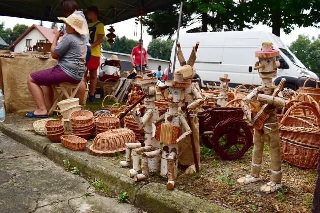 Agrobieszczady to największe tego typu wydarzenie w Powiecie Leskim. Cieszy się ogromną popularnością a liczba odwiedzających sięga nawet 15 tys. osób w ciągu dnia.