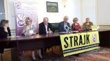 ZNP: ponad 90 procent placówek w Łódzkiem za strajkiem