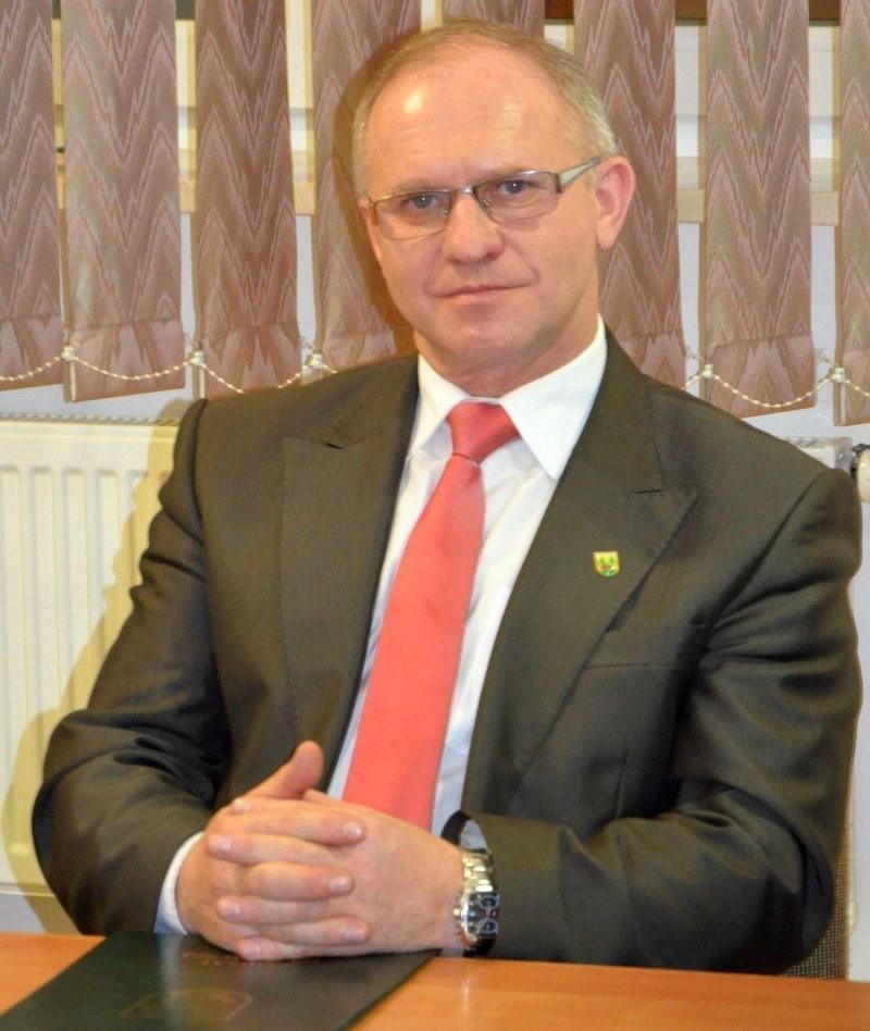 Andrzej Skiepko jest w gronie zasłużonych dla powiatu hajnowskiego