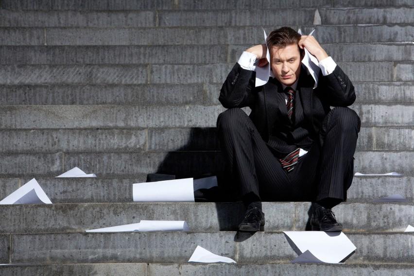 Zwolnienie pracownika nie zawsze wynika z jego winy....