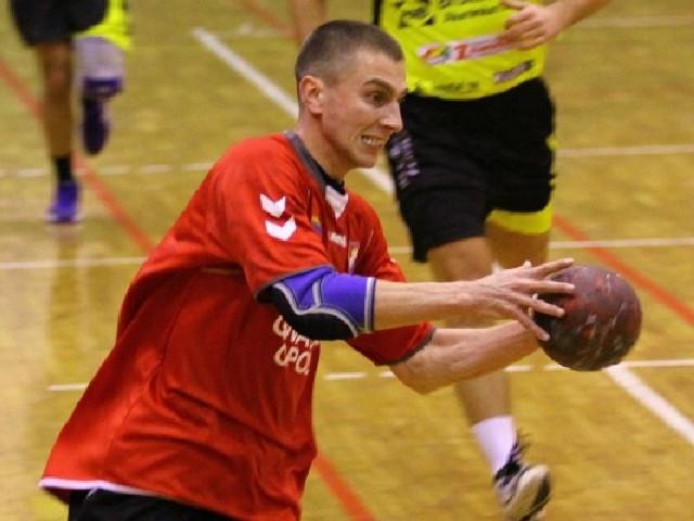 Wojciech Knop zdobył 9 bramek.