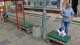 Gorzowianie złapani przez Google Street View. Ciekawe ujęcia!