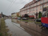 Najczęściej zalewane ulice w Bydgoszczy. Jak zminimalizować skutki nawalnych deszczy w mieście?