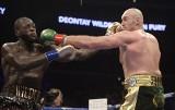 Deontay Wilder - Tyson Fury 2. Anglik zapowiada szybki nokaut. Zrezygnował nawet z... picia coli