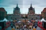 Wilno w Gdańsku - trwa doroczny jarmark organizowany przez gród nad Motławą i stolicę Litwy