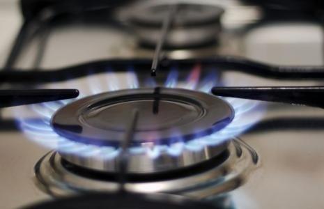 Osoby, które wykorzystują gaz tylko do gotowania zapłacą o 2,61 złotych miesięcznie mniej