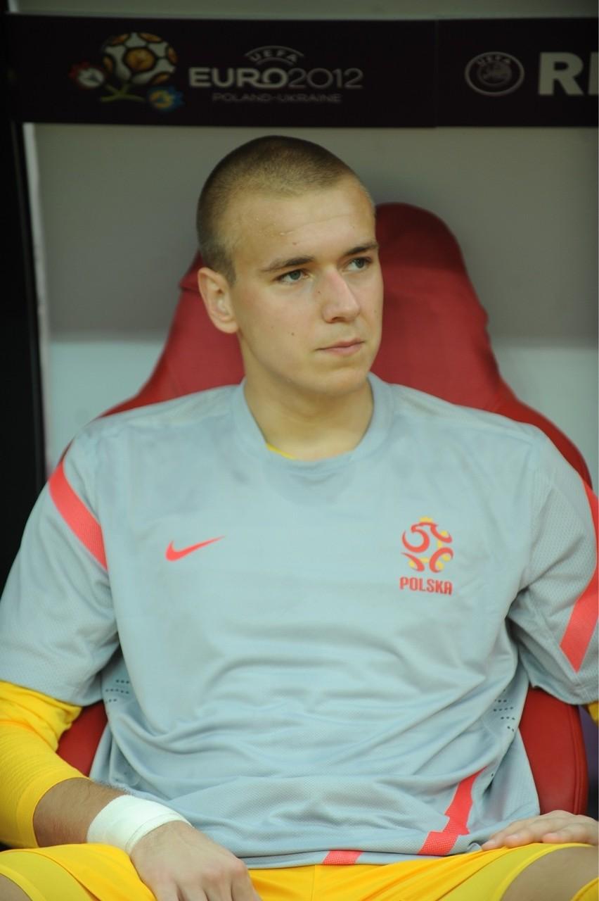 Mecze na EURO 2012: 0...
