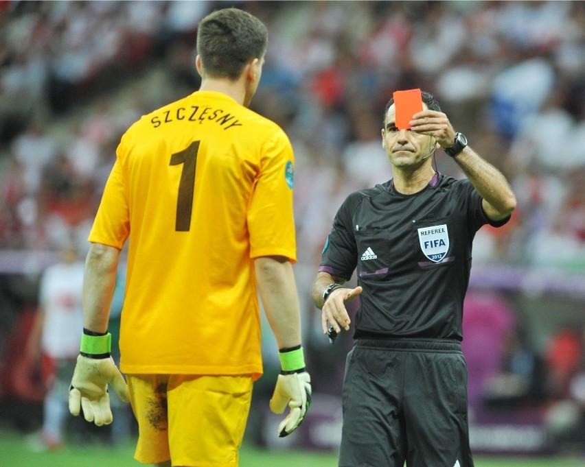 Mecze na EURO 2012: 1...