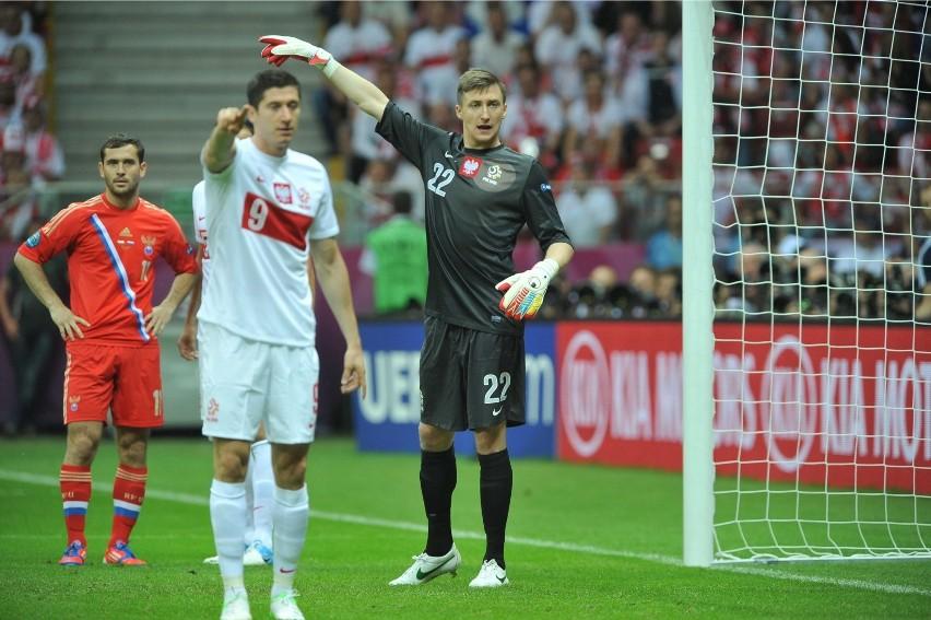 Mecze na EURO 2012: 3...