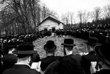 Nowy Sącz Chasydzi 2018. Pielgrzymka chasydów do grobu cadyka Chaima Halberstama w obiektywie sądeckiego artysty Piotra Droździka