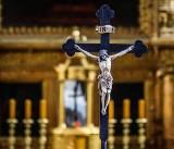 Droga Krzyżowa i Liturgia Męki Pańskiej. Wielki Piątek 2021. Transmisja na żywo online z Bazyliki św. Mikołaja w Gdańsku 2.04.2021