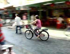 Zmniejszająca się liczba mieszkańców może też utrudnić ściągnięcie do miasta inwestorów. (fot. sxc)
