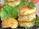 Pomysł na zdrowy obiad: kotleciki z kaszy jaglanej ze słonecznikiem[PRZEPIS]