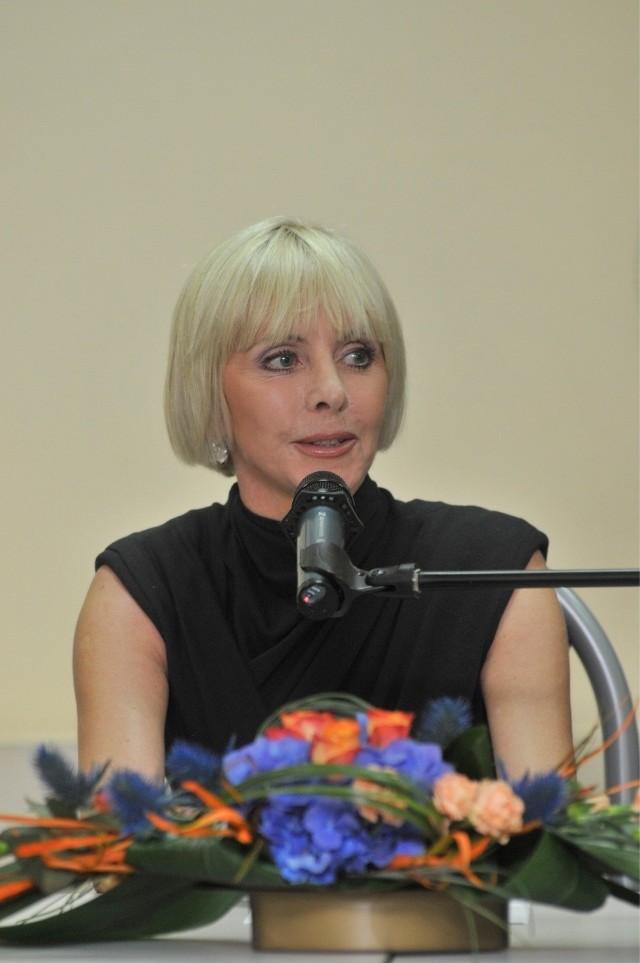"""Co mówią o """"Głosie"""": Grażyna Kulczyk"""