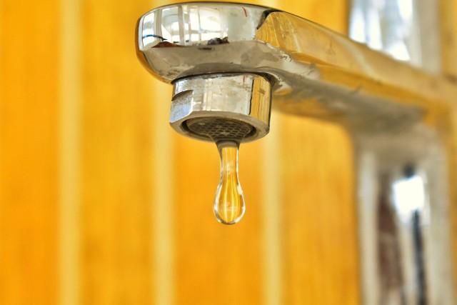 Problemy z wodą ze słubickiego wodociągu dotyczą nie tylko mieszkańców Słubic.