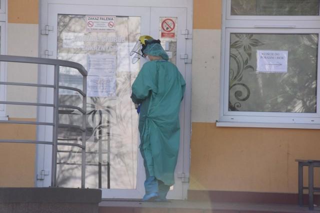 Mamy kolejny przypadek zakażenia koronawirusem w województwie lubuskim.