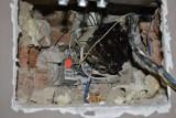 Opolscy pajęczarze coraz częściej obchodzą liczniki i kradną prąd na potęgę