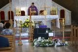 Prof. Henryk Franciszek Nowak zmarł w wieku 94 lat. Msza żałobna obyła się w kościele Ducha Świętego w Białymstoku (zdjęcia)