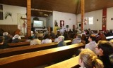 Łódzcy wierni świętowali kanonizację papieży