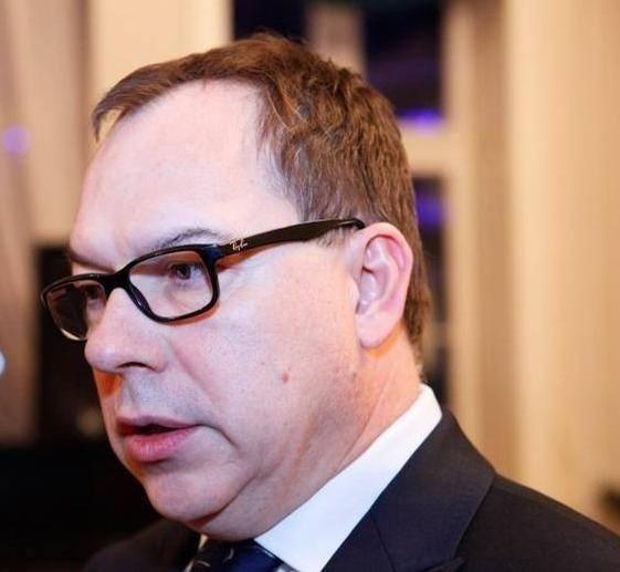 Leszek Wojtasiak obecnie jest radnym sejmiku oraz wiceszefem wielkopolskiej PO.