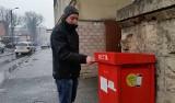 Protest w Gronowicach. Już nawet skrzynki pocztowe likwidują