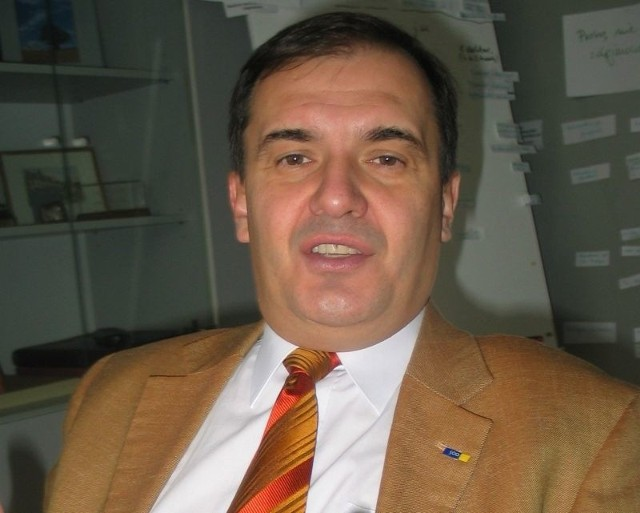Krzysztof Wojciechowski od początku powstania Collegium Polonicum kieruje placówką, która jest wspólnym dzieckiem Uniwersytetu im. Adama Mickiewicza oraz Uniwersytetu Europejskiego Viadrina.