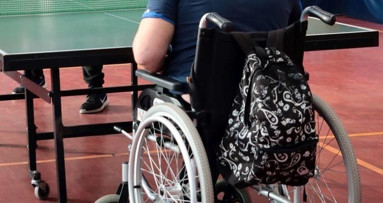 Powiat lipnowski ze wsparciem zewnętrznym na rzecz osób niepełnosprawnych