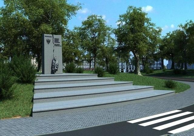 Projekt pomnika Wypędzonych nie podoba się stowarzyszeniu reprezentującemu Wielkopolan wypędzonych przez Niemców w latach 1939-1945