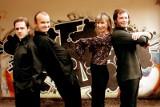 Kwartet Dworski zagra w Cafe Esperanto