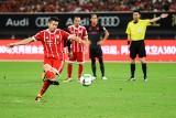 Sparingi. Lewandowski strzelił, 45 minut Bielika. Arsenal wygrał po karnych z Bayernem