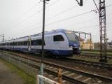 Pociągi pojadą szybciej z Grudziądza do Malborka i dalej do Trójmiasta