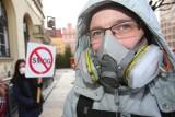 Chcesz żyć? Nie oddychaj dziś we Wrocławiu. Powietrze niemal najgorsze na świecie