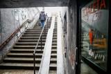 Potencjalny najemca powierzchni handlowej w przejściu podziemnym przy Bramie Wyżynnej w Gdańsku nie podpisał umowy