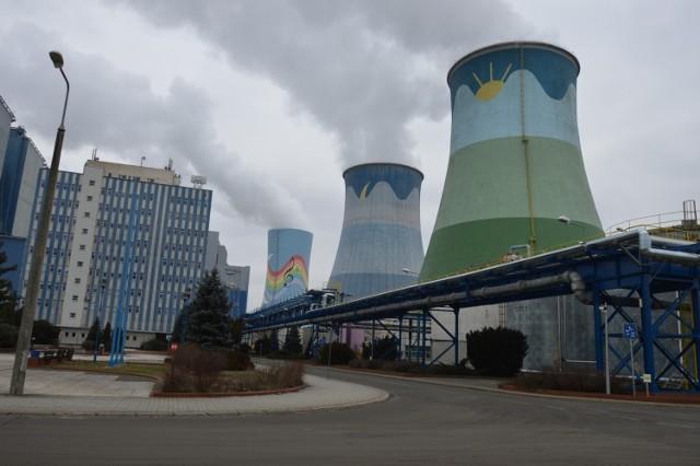 Nie wiadomo jak długo budynki w Czarnowąsach będą zasilane ciepłem z Elektrowni Opole