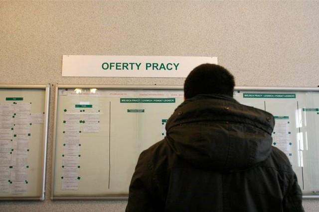 W Lublinie jest 10 433 osób bezrobotnych – wynika z danych Miejskiego Urzędu Pracy na koniec lipca