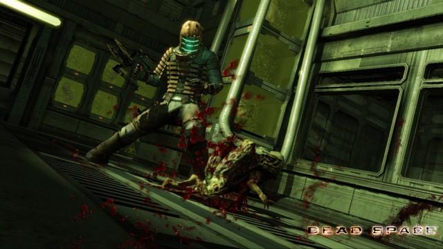 Dead Space - ta gra cię wciągnie! [WYMAGANIA, WIDEO, DOWNOLAD, SKĄD POBRAĆ]