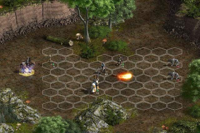 Might & Magic Heroes OnlineMight & Magic Heroes Online - heksy i tury. To dla wielu wystarczający powód, by zainteresować się grą.