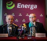 Energa nie połączy się z PGE, ale pomoże górnictwu