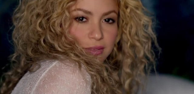 Shakira Rihanna Can't Remember to Forget You