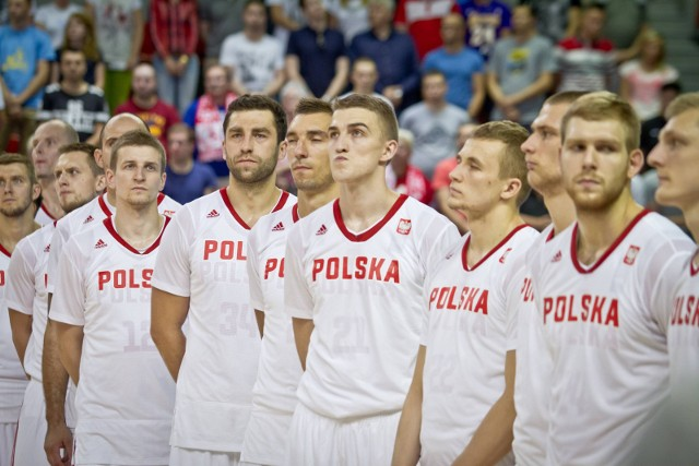 Polska awansowała z naprawdę trudnej grupy eliminacyjnej.