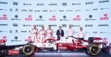 Bolidy na nowy sezon Formuły 1. Aston Martin zachwyca. Alpha Romeo pokazała czym może pojechać Robert Kubica [ZDJĘCIA]