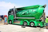 Master Truck 2015. Najpiękniejsza ciężarówka zlotu