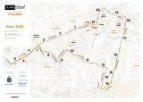 Znamy już trasę 13. PKO Poznań Półmaratonu planowanego na 17 października. Organizatorzy postawili na sprawdzony wariant z jednym wyjątkiem