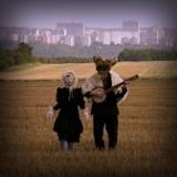 Animacje z muzyką na żywo czeskiego duetu Dva