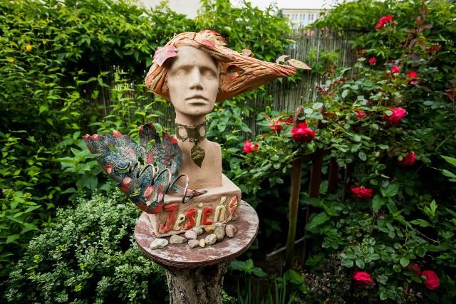 """Organizowany przez TMMB konkurs """"Bydgoszcz w kwiatach i zieleni"""" co roku przyciąga wielu miłośników kwiatów. Które z tych ogródków najbardziej zapadły nam w pamięć w ciągu ostatnich kilku lat?"""