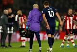 Tottenham traci swoją gwiazdę. Harry Kane nie zagra co najmniej do kwietnia